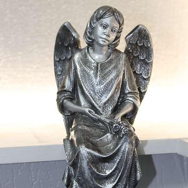 angel memorial accessory