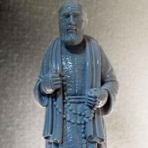 Padre Pio Memorial Accessory