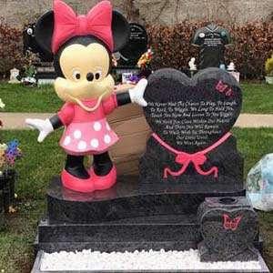 Childrens Memorials