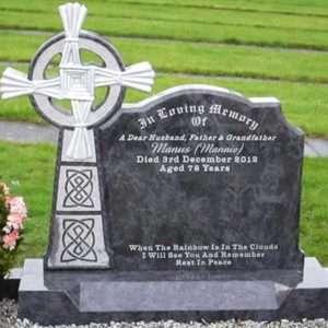 Unique Custom Memorials