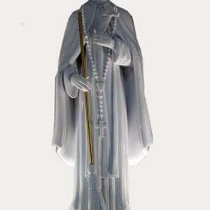 St. Martin de Porres memorial accessory