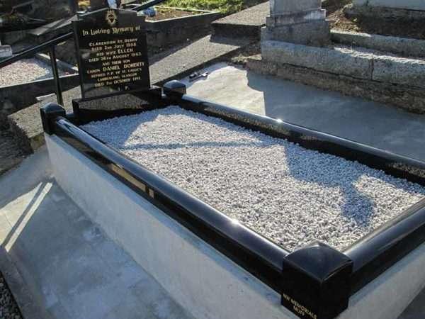 derry donegal surround memorials
