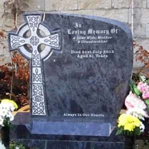 donegal derry memorials