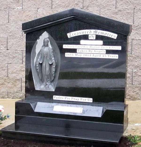 donegal derry memorials
