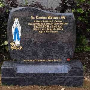 headstones memorials derry donegal