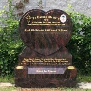 headstones memorials derry donegal