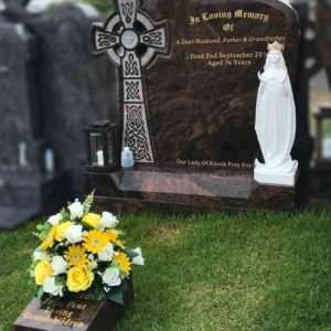 memorials headstones ireland