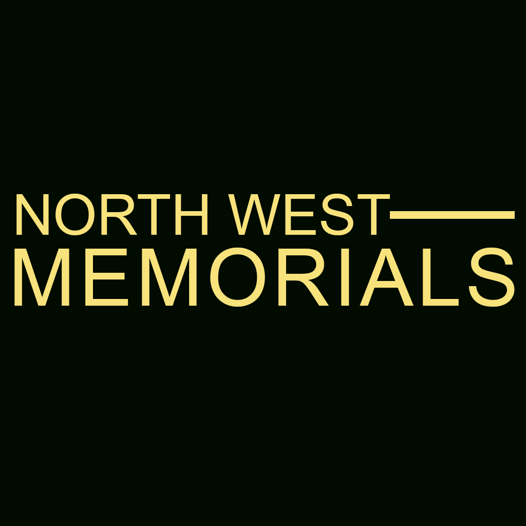 north west memorials