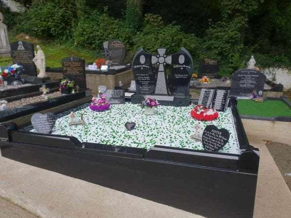 donegal memorials