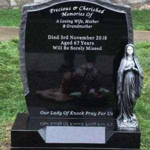 Donegal Headstones Memorials