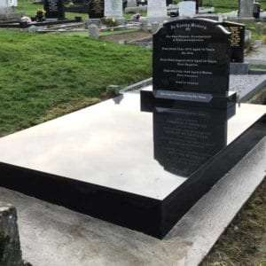 donegal memorials headstone