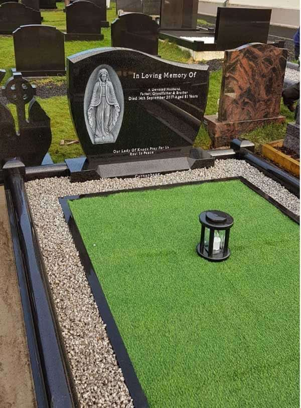 headstones donegal