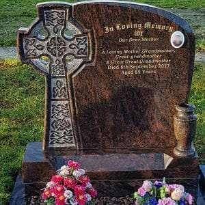 Donegal Headstones Derry Memorials