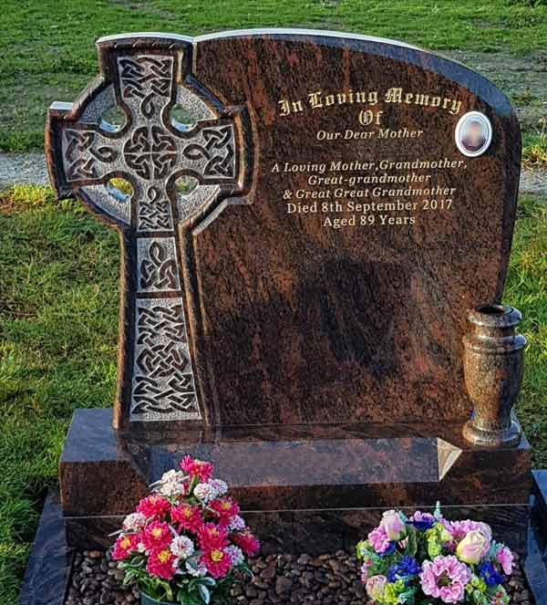 Donegal Headstones Derry Memorials
