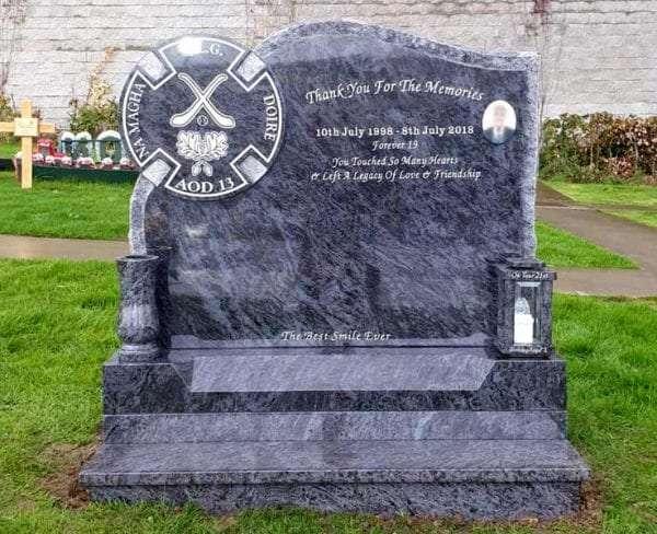 crest memorials derry